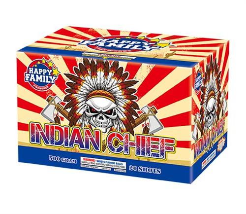 インディアンチーフ