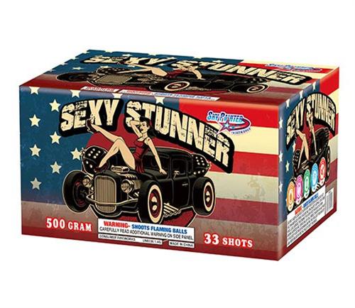SEXY STUNNER