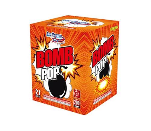 Bombe pop