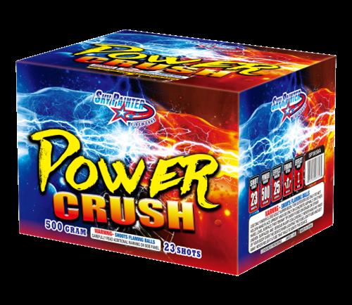 POWER CRUSH