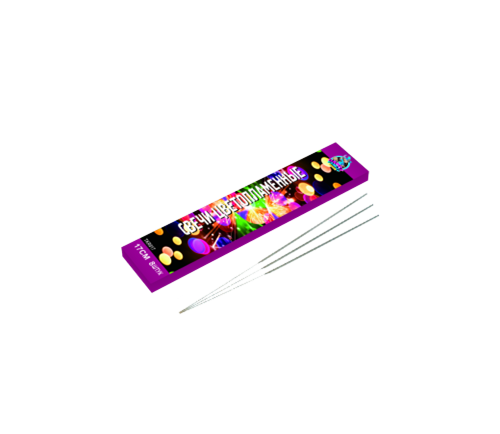 Color Sparkler 17cm