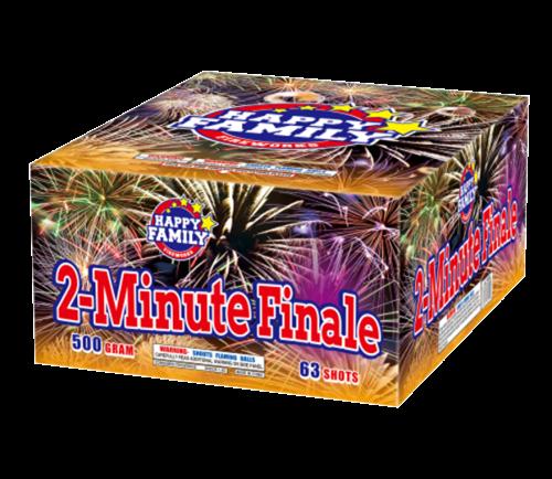 FINAL DE 2 MINUTOS