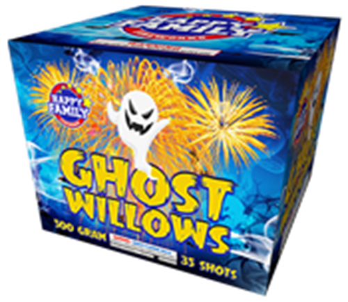 GHOST WILLOWS