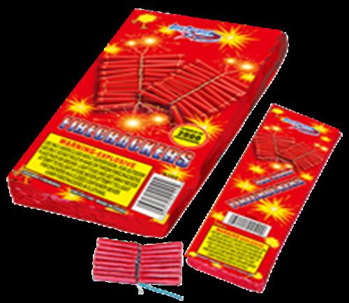 FIRECRACKER 100'S Feuerwerk aus China Weihnachten Juli Saison SKY PAINTER