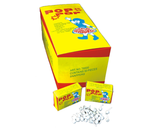 T8500 POP-POP