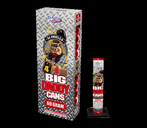 BIG DADDY CANS